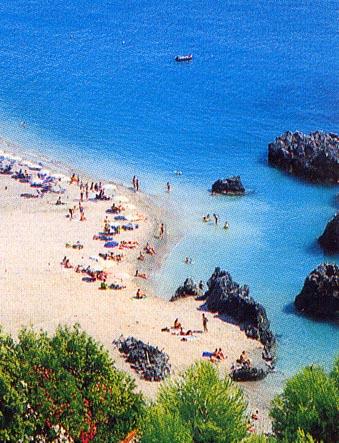 Scalea Cosenza Riviera Dei Cedri Hotel A Scalea